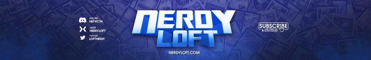 NerdyLoft